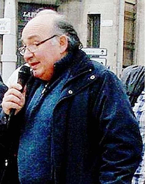 Décès de Gérard Rieux